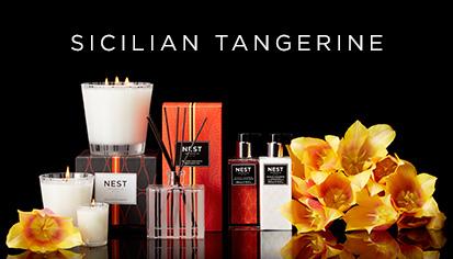 Nest Fragrances   Sicilian Tangerine Diffuser $42.00