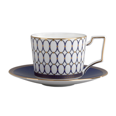Wedgwood  Renaissance Gold Teacup $48.00