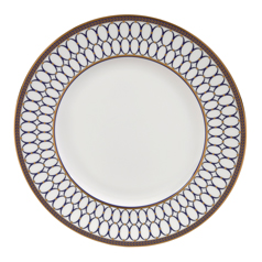 Wedgwood  Renaissance Gold Dinner Plate $65.00