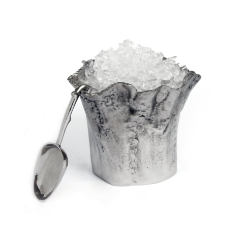Branch Ice Bucket with Scoop collection with 1 products