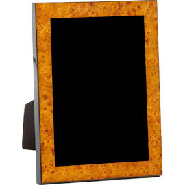 $35.00 Burlwood 5x7 Frame