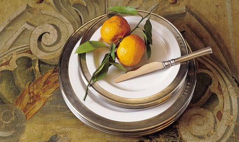 $110.00 Convivio Dinner Plate