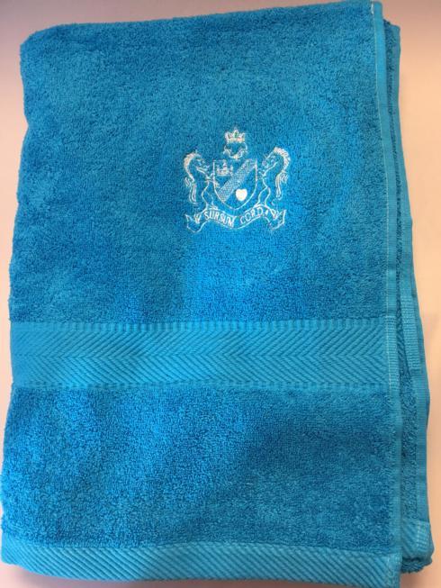 $35.00 Cotton Palace Beach Towel