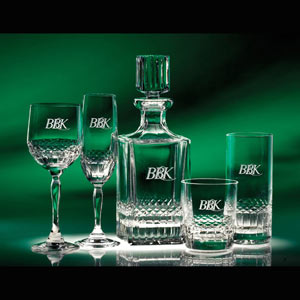 $115.00 Exception Decanter