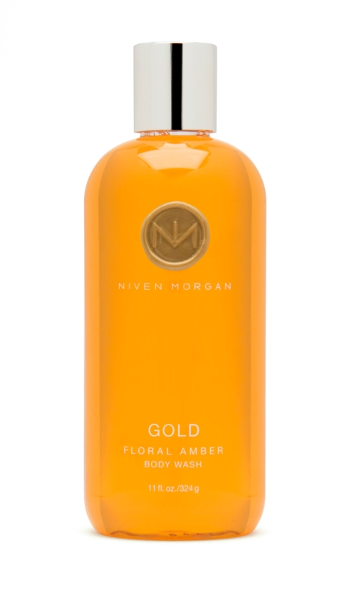 $28.00 Gold Body Wash