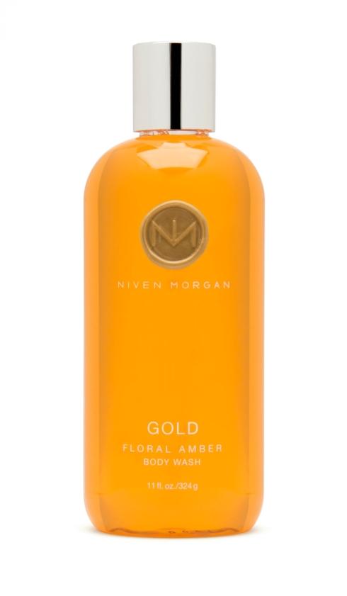 $28.00 Gold Body Wash