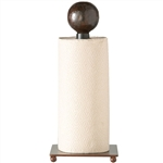 Jan Barboglio  JAN BARBOGLIO Paper Towel Holder $270.00