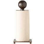 Jan Barboglio  JAN BARBOGLIO Paper Towel Holder $270.00