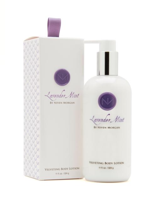 $32.00 Lavender Mint Body Lotion