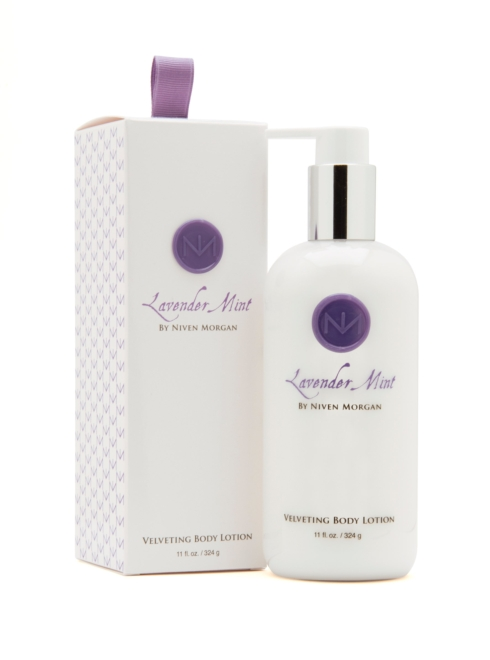 $32.00 Lavender Mint Body Lotion