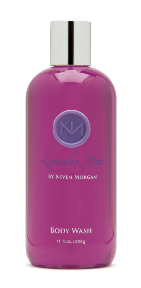 $28.00 Lavender Mint Body Wash