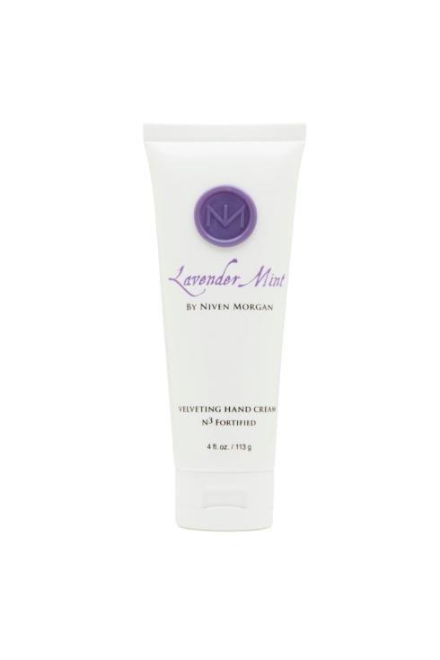 $30.00 Lavender Mint Hand Cream, 4 oz.