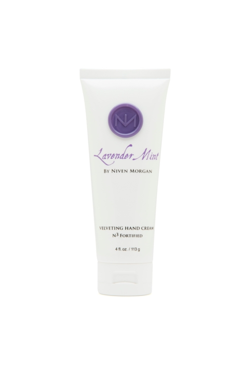 $30.00 Lavender Mint Hand Cream, 4 oz.