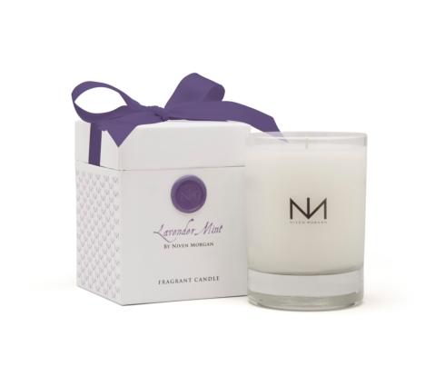 $32.00 Lavender Mint Candle