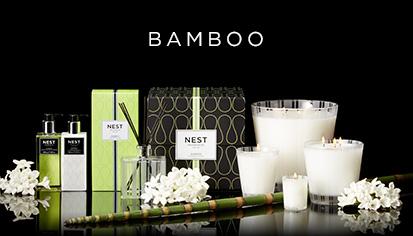 $22.00 Bamboo Hand Soap