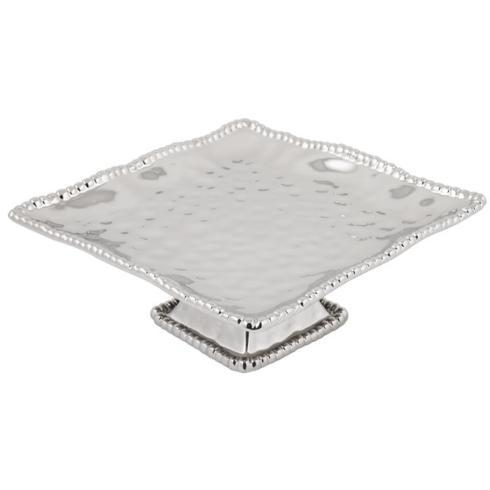 Square Cake Stand collection with 1 products