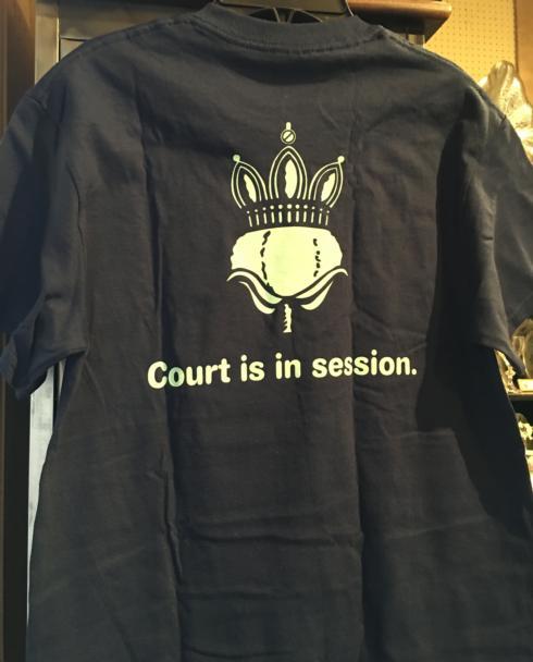 $22.00 Cotton Palace T-Shirt