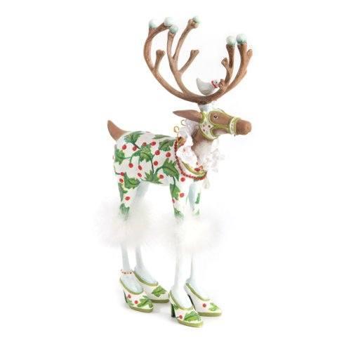 $96.00 Vixen Reindeer Figure