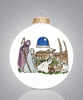 $22.00 Nativity