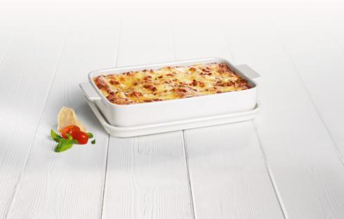 Villeroy & Boch  Pasta Passion Large Lasagne Dish & Lid $73.00