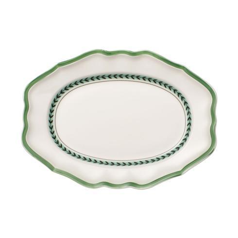 $128.40 Oval Platter