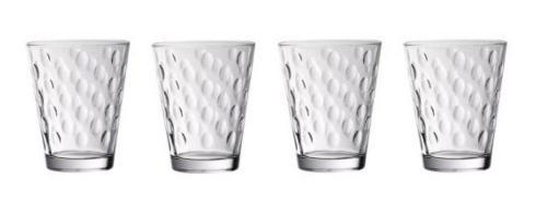 $30.00 Dots Tumbler, Set of 4