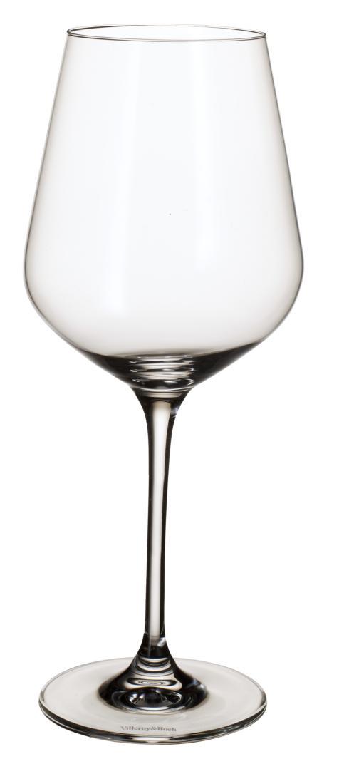 Villeroy & Boch  La Divina Burgundy, Set of 4 $40.00