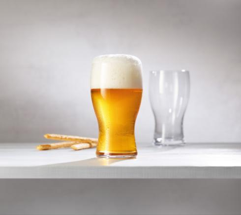 Villeroy & Boch  Purismo Pint Glass: Set of 2 $25.00