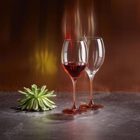 $50.00 Bordeaux Goblet: Set of 2