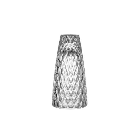 Villeroy & Boch Boston Crystal Clear Candlestick/ Small Vase $50.00