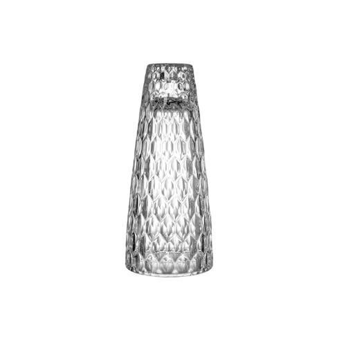Villeroy & Boch Boston Crystal Clear Candlestick/ Tall Vase $60.00
