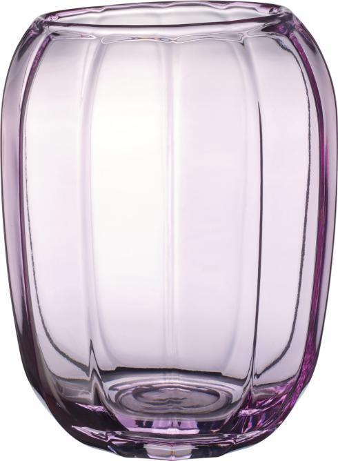 $50.00 Hurricane Lamp/ Large Vase: Noble Rose