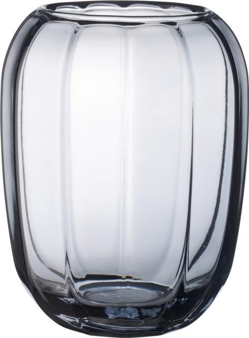 $50.00 Hurricane Lamp/ Large Vase: Cosy Grey