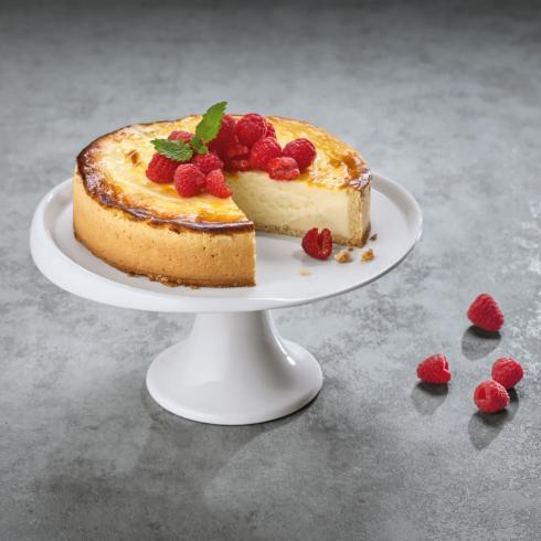 $45.00 Small Footed Cake Plate