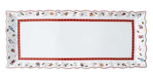 $50.00 Rectangular Cake Plate