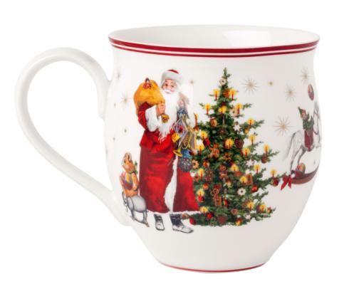 $18.00 Mug, Santa