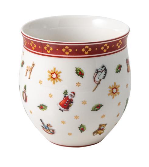 $15.00 Mug: No Handle