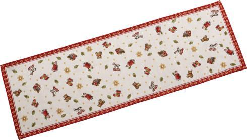 $25.00 Large Embroidered Runner