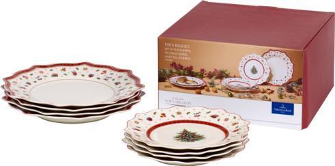 $160.00 8 Piece Dinnerware Set