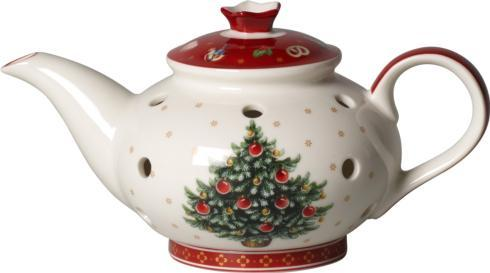$20.00 Tealight Holder: Teapot