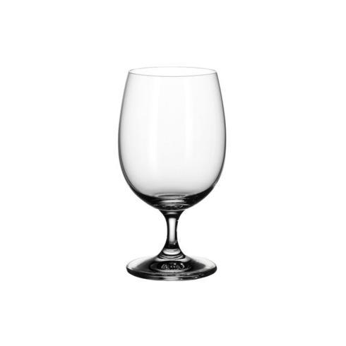 Villeroy & Boch  La Divina Water Goblet, Set of 4 $40.00