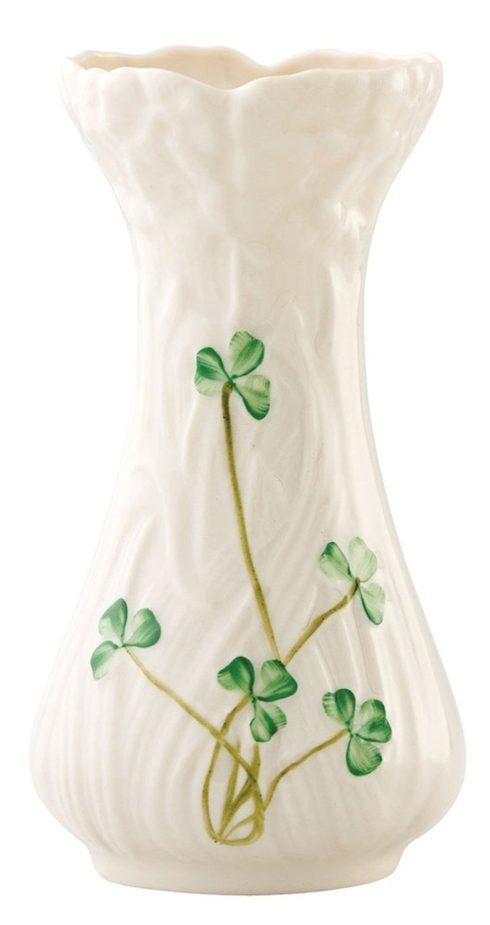 Belleek  Daisy  Daisy Toy Spill Vase $35.00
