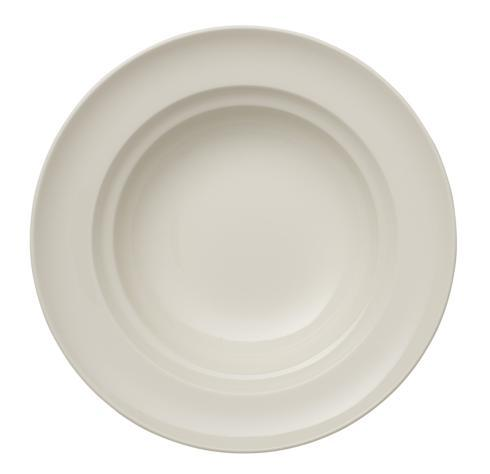 Villeroy & Boch  Neo White Individual Rim Soup $9.00
