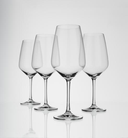 Red Wine Set of 4