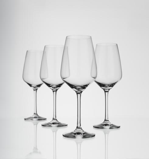 White Wine Set of 4