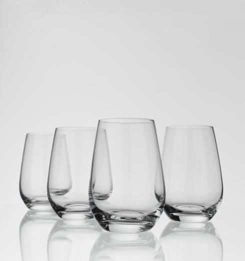 Hiball Stemless Set of 4
