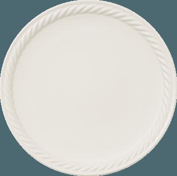 Villeroy & Boch  Montauk Pizza/ Buffet Plate $25.00