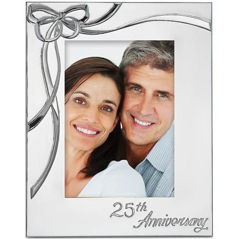 Anniversary Frames collection with 4 products