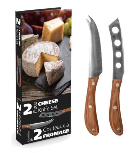 B.I.A. Cordon Bleu  Utensil Library Cheese Knives, Set of 2 $25.00
