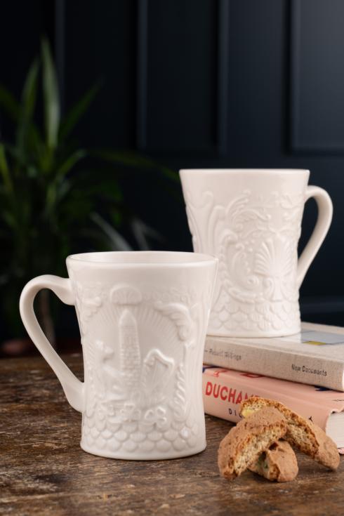$20.00 Trademark Mug, Set of 2